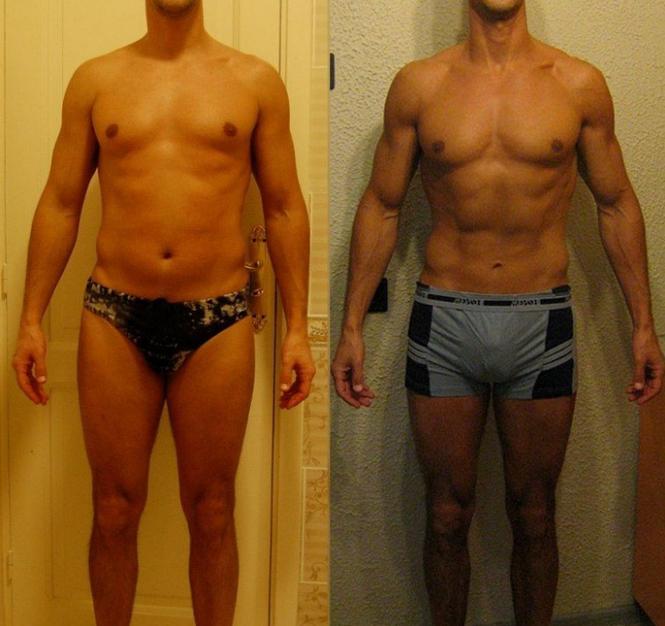фото до и после курса гормона роста значит, только