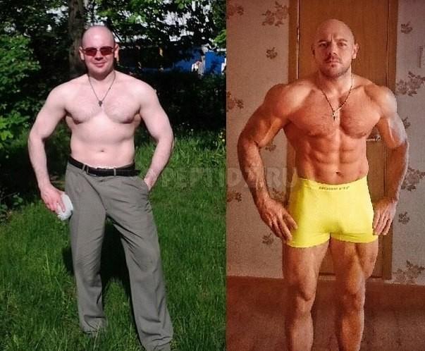 Восстанавливается ли уровень тестостерона сам по себе после курса
